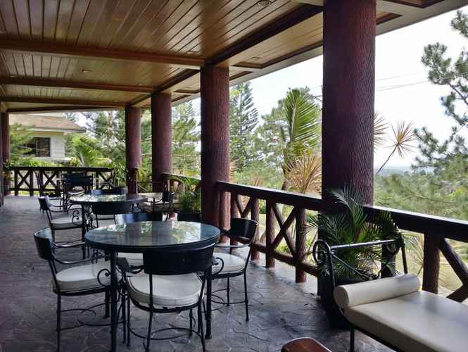 Surroundings AXB Tagaytay Home for Rent