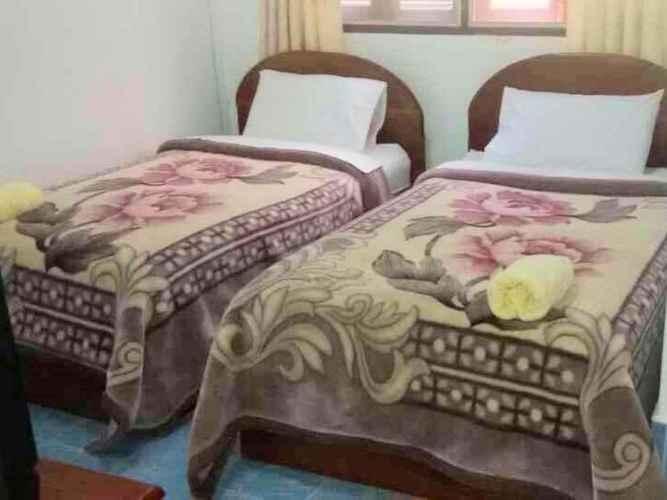 Guest Room Khopchai Guesthhouse