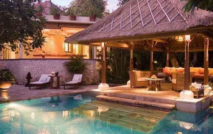 Sanctuary Villa Nusa Dua Bali -
