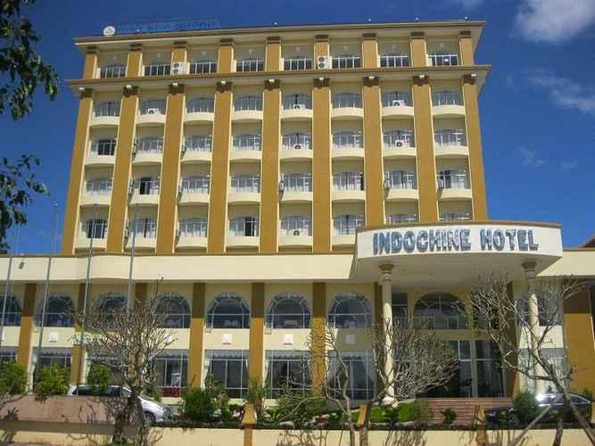 Exterior Indochine Hotel
