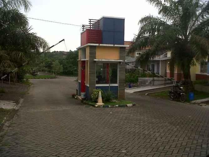 Exterior Wening Griya Guest House