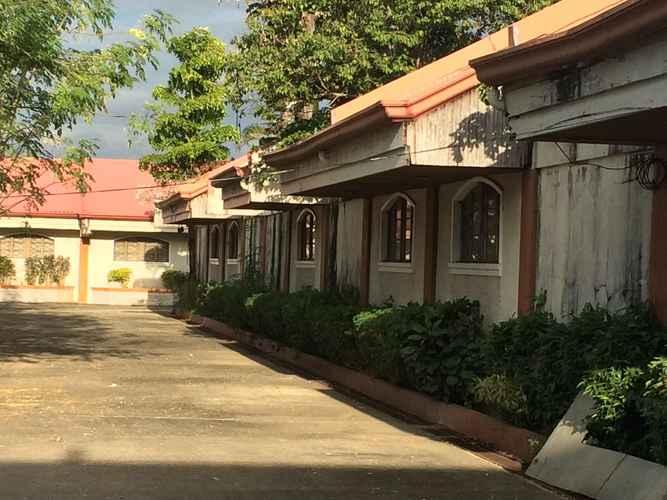 Exterior Mabuhay Inn