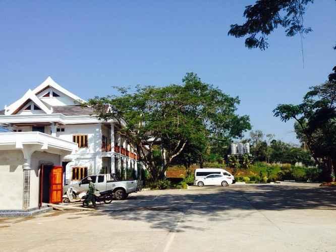 Exterior Wangview Hotel