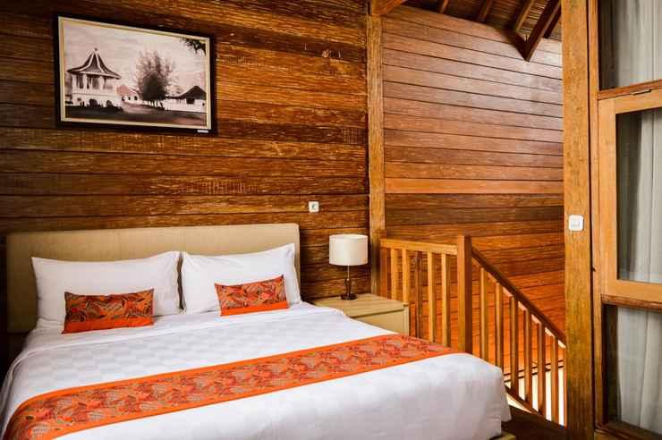 Other Kamojang Green Hotel and Resort
