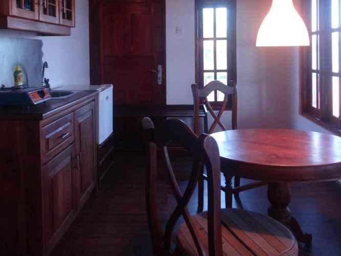 Guest Room Catamaran Apartment