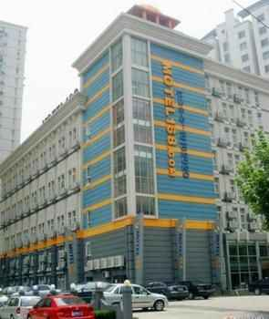 Featured Image Motel 168 Shanghai Aomen Road Branch