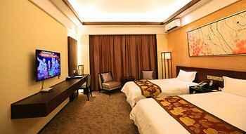 Featured Image Shanghai Longyue Hotel