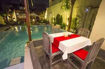 Featured Image The Taman Sari Resort Legian - Hostel