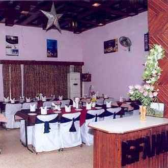Dining Rahi Tourist Bungalow