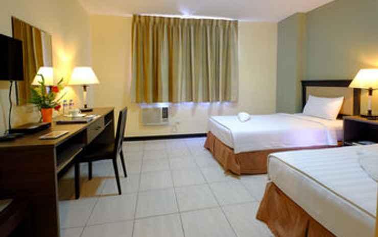 Maxwell Hotel Cebu