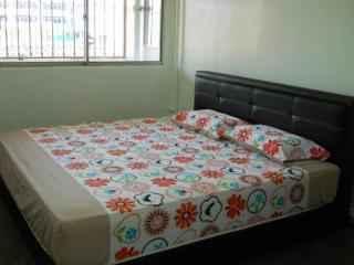 BEDROOM Kabin Guest House