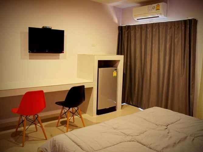 BEDROOM At Home Banchang