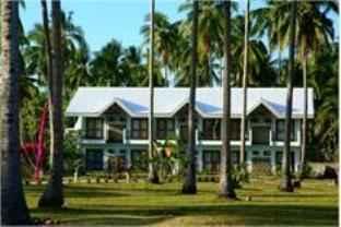 EXTERIOR_BUILDING Crystal Paradise Resort