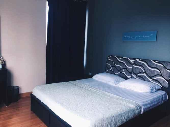 BEDROOM One Borneo Condominium