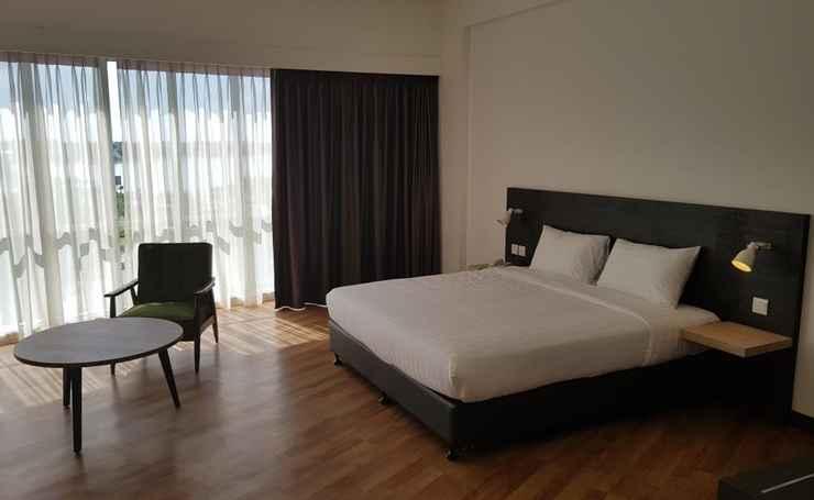 BEDROOM Win Hotel