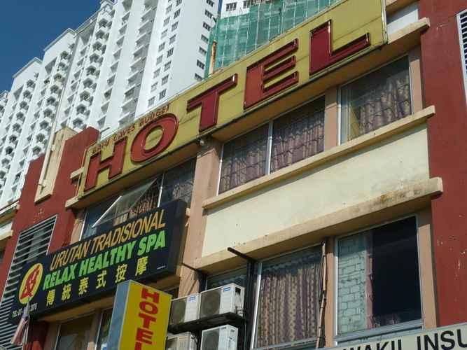 EXTERIOR_BUILDING Batu Caves Hotel