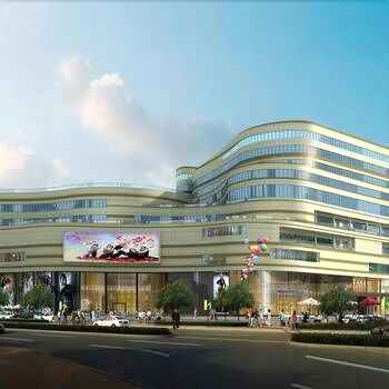 EXTERIOR_BUILDING Darise Hotel Yunfu