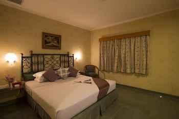 BEDROOM Classic Hotel