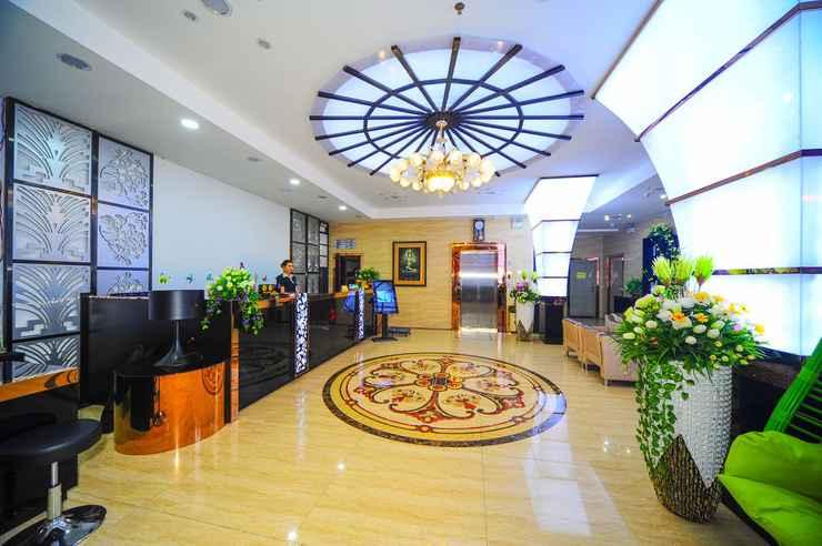 LOBBY Jiangyue Hotel Zhongshan Ba Branch