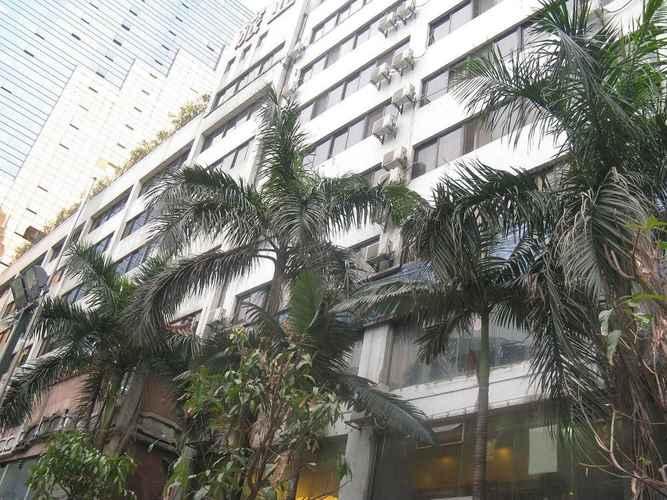 EXTERIOR_BUILDING Yecheng Hotel - Guangzhou