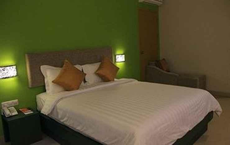 Hotel Jakarta Makassar -