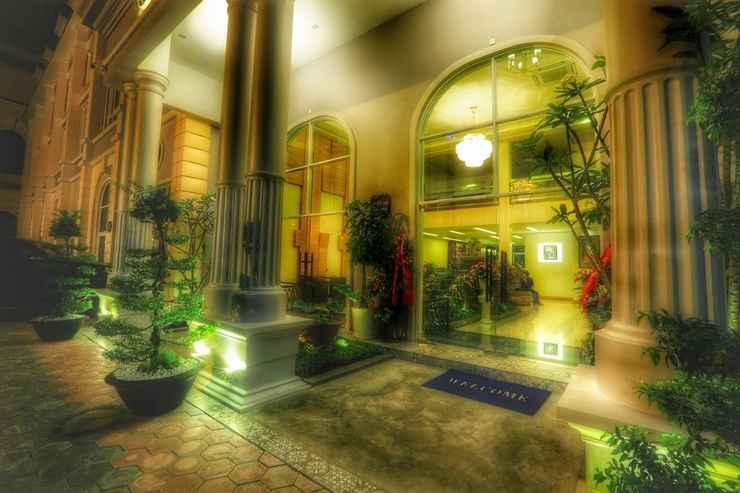 EXTERIOR_BUILDING โรงแรมบูติควี ที่เกาะพิช