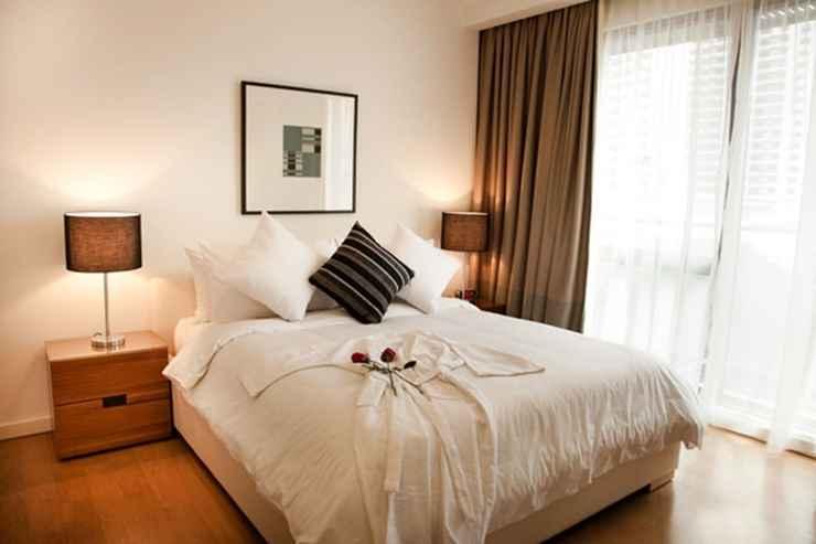 BEDROOM Bintang Fairlane Residence