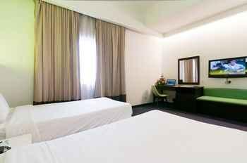 BEDROOM Q Hotel Kuala Lumpur