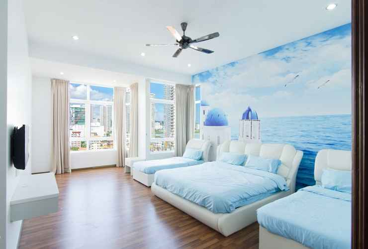 BEDROOM H Residence