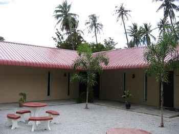 EXTERIOR_BUILDING Panglima Guesthouse Langkawi