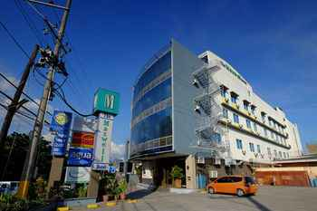Featured Image The Maxwell Hotel