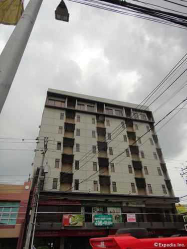 EXTERIOR_BUILDING Express Inn - Cebu Hotel
