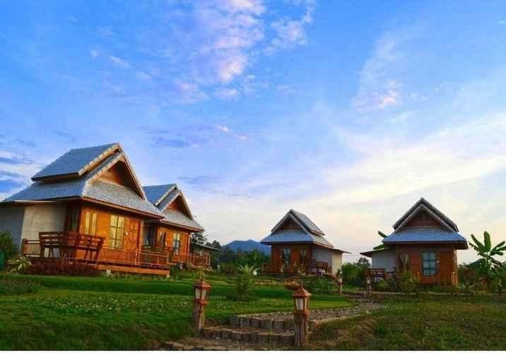 Tarnjedton Pai Resort, Wiang Nuea, Thailand