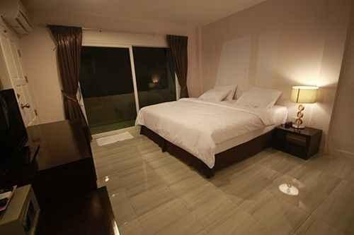 BEDROOM FarmHouse Hotel Ranong