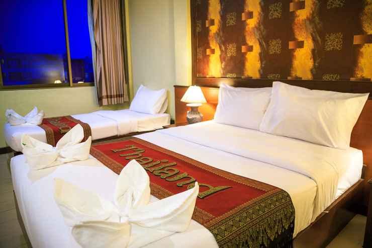 BEDROOM True Hotel