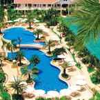 SWIMMING_POOL Thai Garden Resort