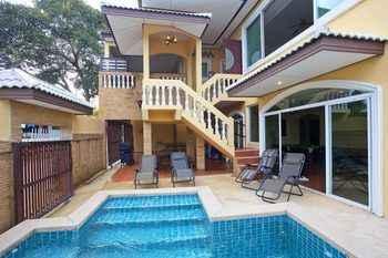 SWIMMING_POOL Villa Patiharn 7Bed