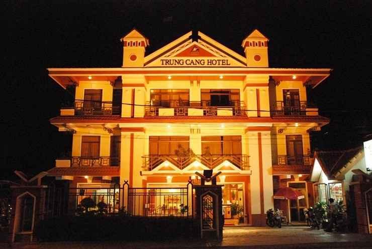 EXTERIOR_BUILDING Khách sạn Trung Cang