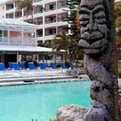 Nau Beach Hotel In New Providence
