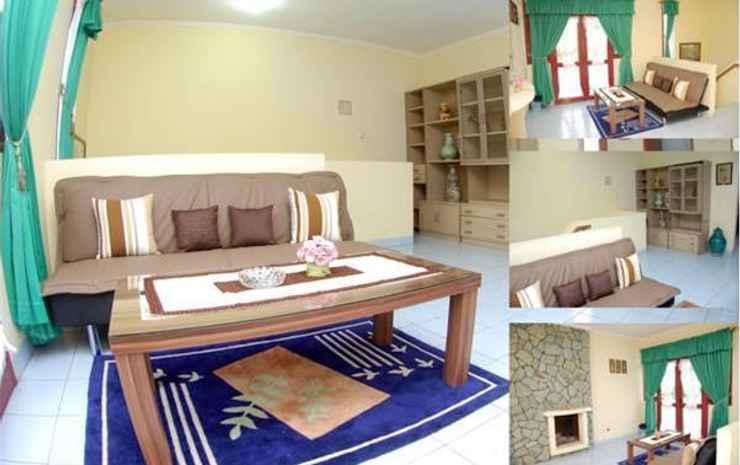 Villa Chava - Ciater Highland Resort Bandung -