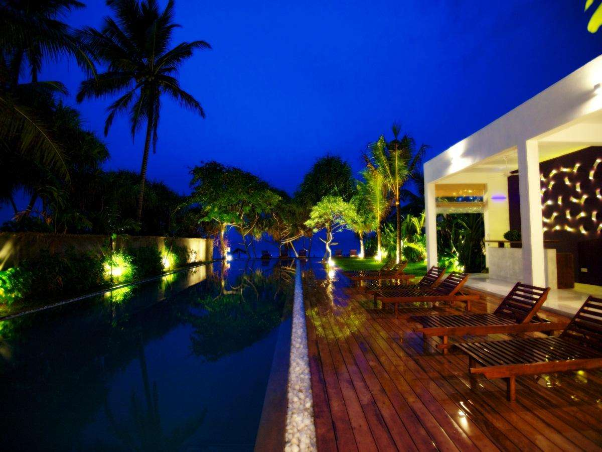 Luxury Hotels In Galle District Book Hotel Promo With Traveloka