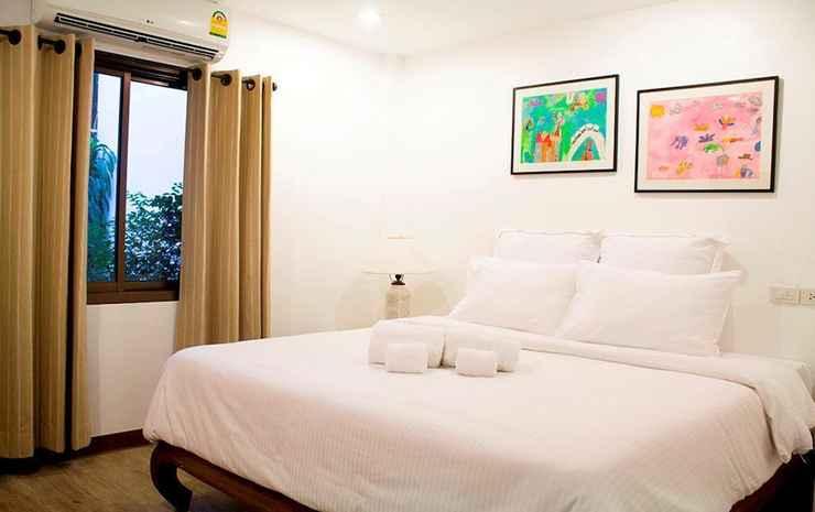 Holiday Inn Express Ellensburg Bangkok -