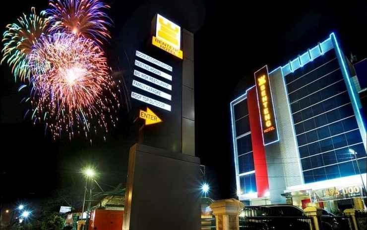 Hotel Benteng Pekanbaru -