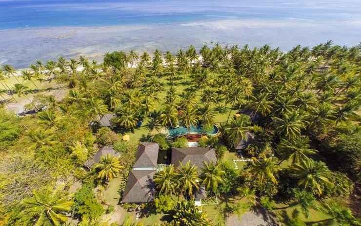 The Anandita Lombok -