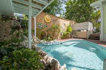 Garden House By Key West Vacation Rentals Monroe County United