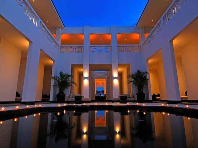SWIMMING_POOL Princess Dan Nam Resort & Spa