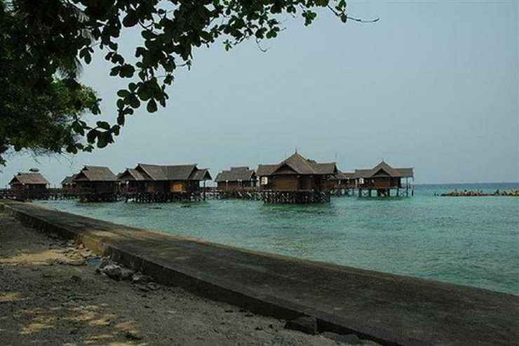 VIEW_ATTRACTIONS Pulau Ayer Resort & Cottages