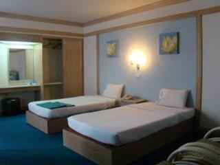 BEDROOM Lavender Lanna Hotel Chiang Mai