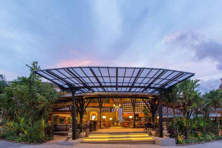 EXTERIOR_BUILDING Areca Resort And Spa