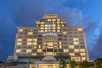 EXTERIOR_BUILDING โรงแรมถาวร